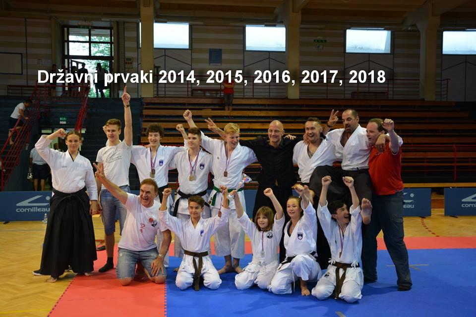 Karate-klub-Mi-Ki-drzavni-prvaki-2014-2018